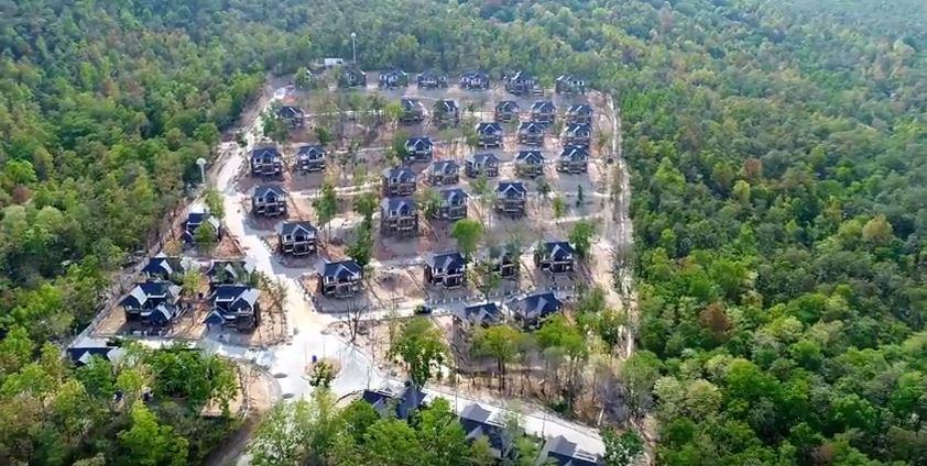 เตรียม ชุมนุมใหญ่ ต้านบ้านป่าแหว่ง หลัง ศาลส่อแววไร้ความจริงใจในการแก้ปัญหา